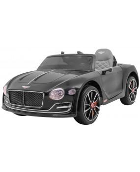 Elektrické autíčko Bentley EXP12 čierne